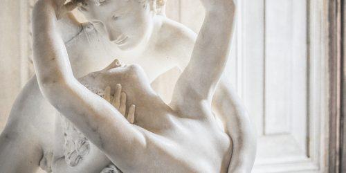Claves de la felicidad por parte de una estatua de Pompeya - Boycottriaa